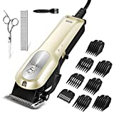 OMORC Dog Grooming Kit, Professional High Power...