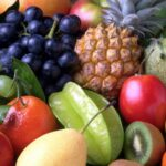 list of Bad and good fruits for dogs