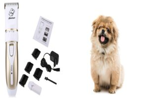Top Rated Dog Clippers